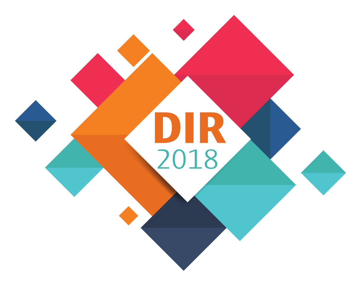 Dutch-Belgian Information Retrieval Workshop 2018
